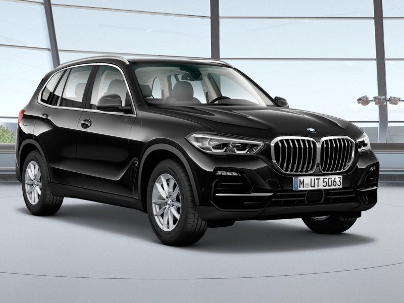 Bmw x5 30d xdrive business noleggio