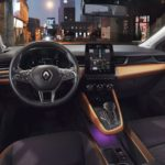 Renault Capture interni thumbnail
