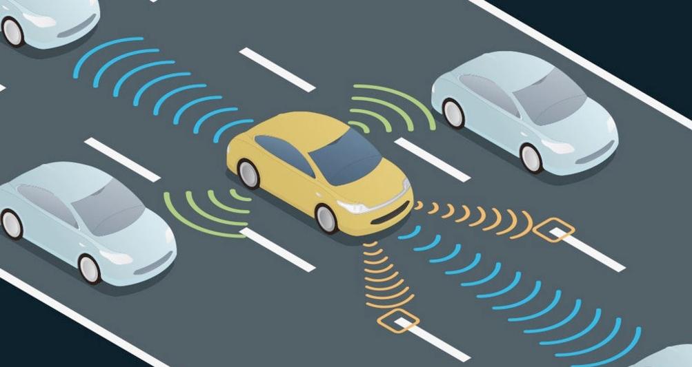 ADAS Sistemi di Sicurezza per auto